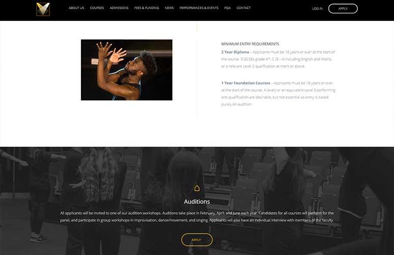 <?php echo web design london; ?>