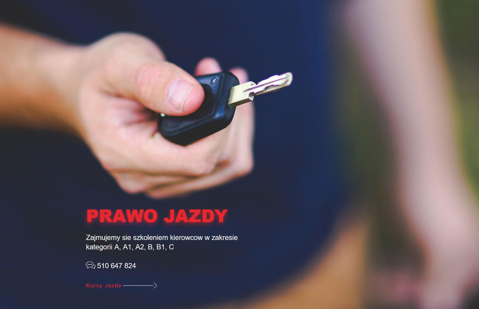 web design krakow