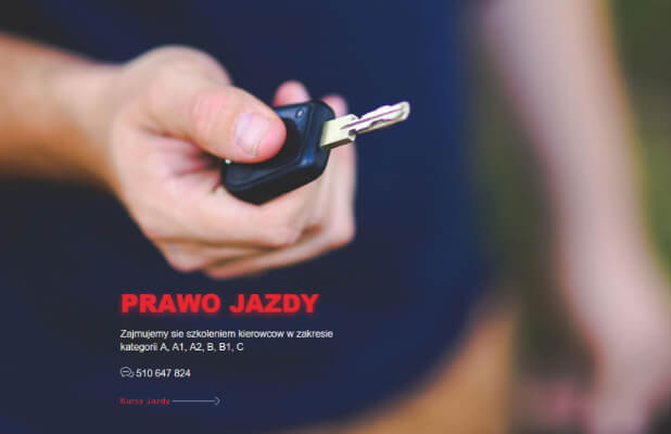 website design krakow