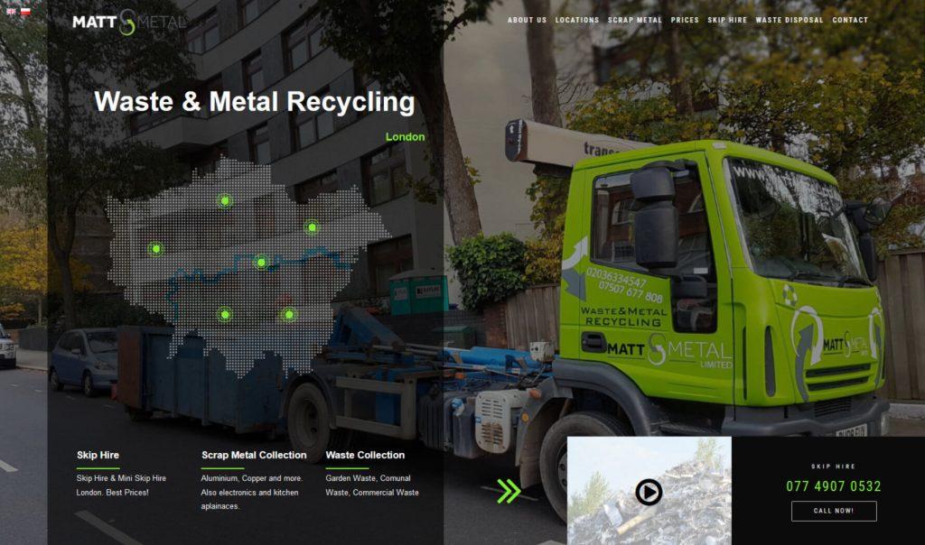 website design slough