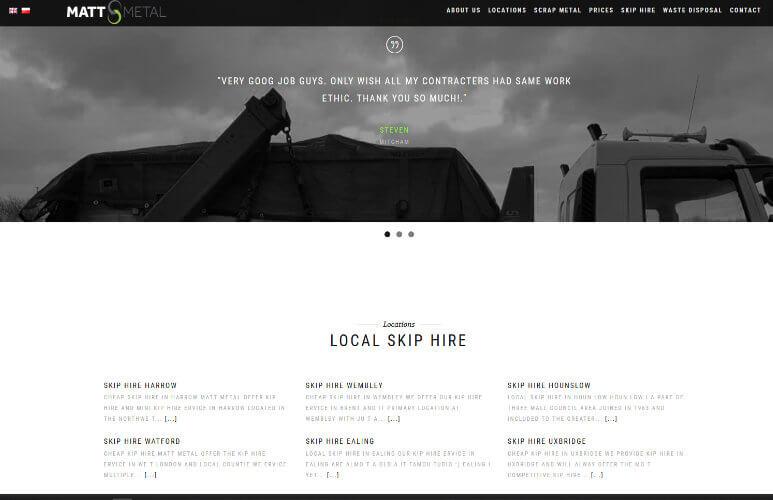 <?php echo website design slough; ?>
