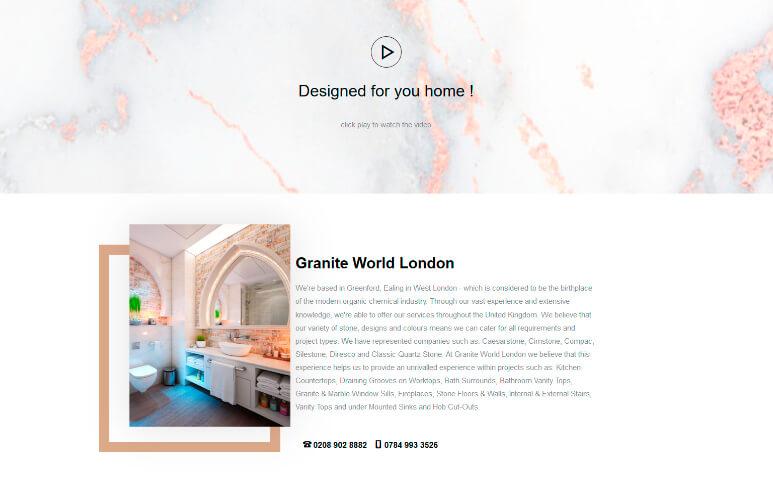 <?php echo greenford website design; ?>