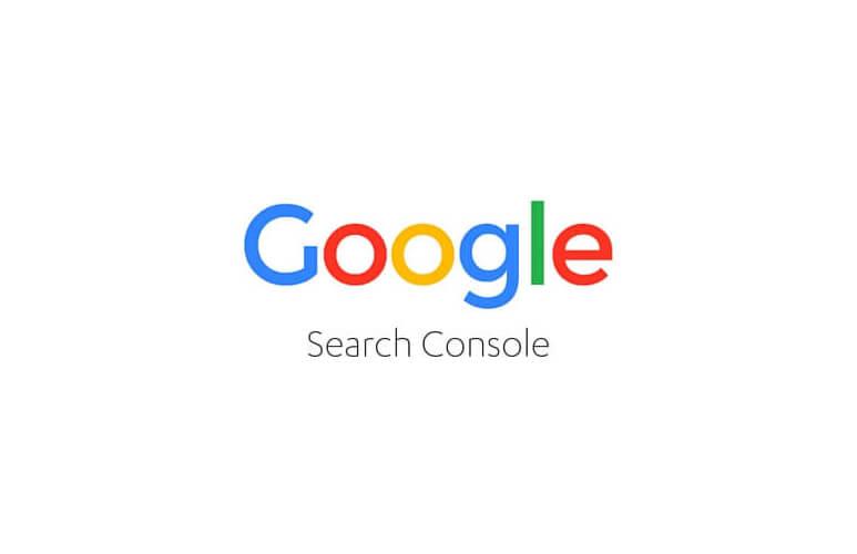 search console problem