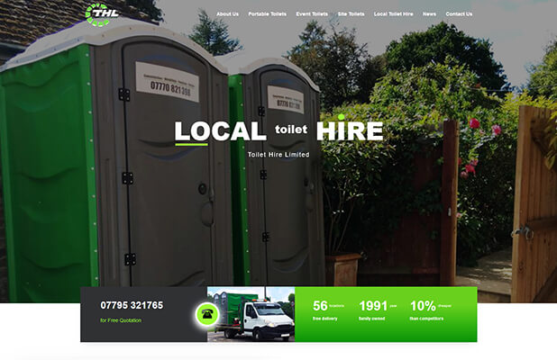 Wycombe Web Design