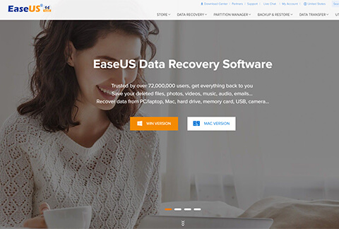 easus software