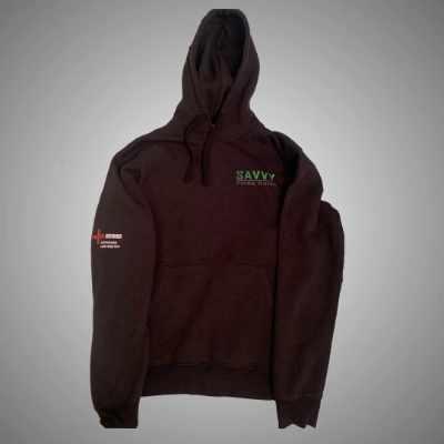 hoodie logo design
